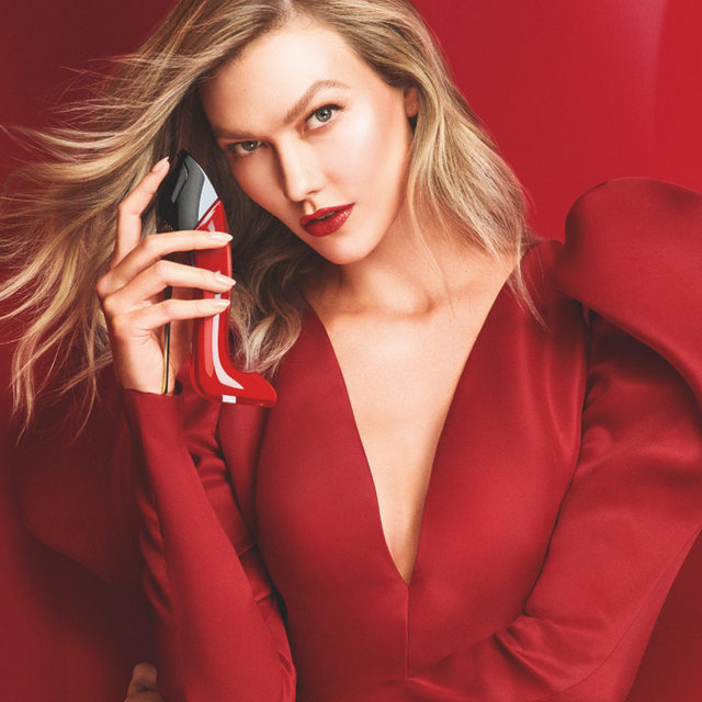 Karlie Kloss returns as the face of Very Good Girl, embodying the passion, confidence and bold femininity that lie at the heart of the new Very Good Girl scent. Shop online at carolinaherrera.com for delivery to Spain, Portugal, Germany and the UK. #GoodGirlCarolinaHerrera