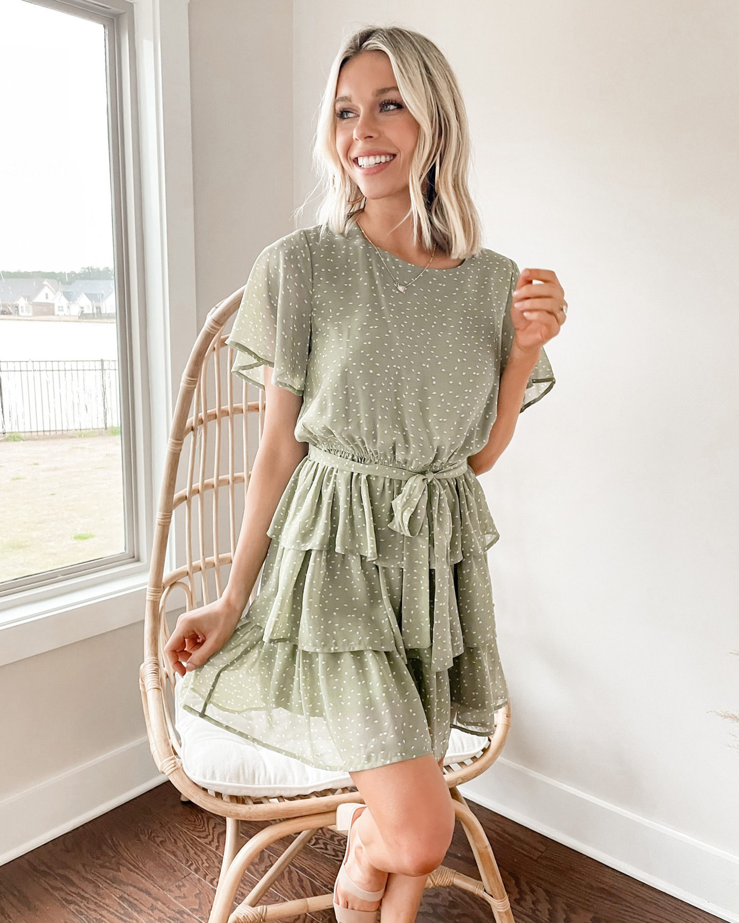 flirty summer dresses