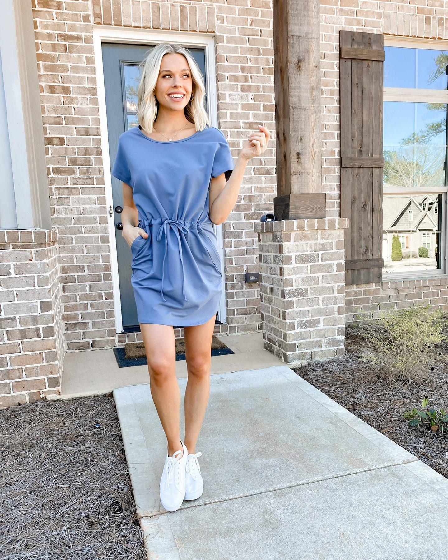 gündelik yazlık elbiseler